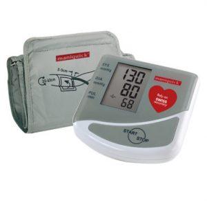 Blodtryksmåler MQ098 fra MQPerfect
