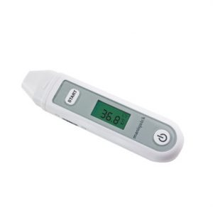 Berøringsfrit termometer perfekt til børn
