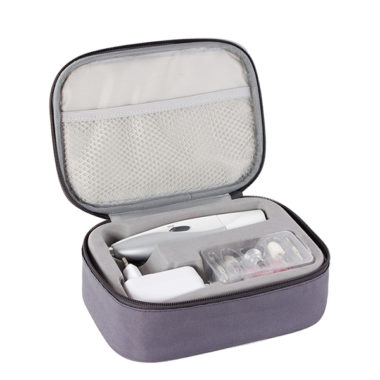 Manicure pedicure sæt MQ702 fra MQPerfect